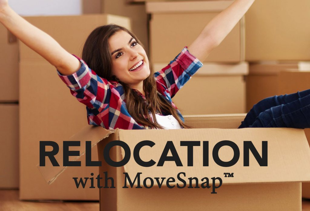 Move Snap - Relocation Service