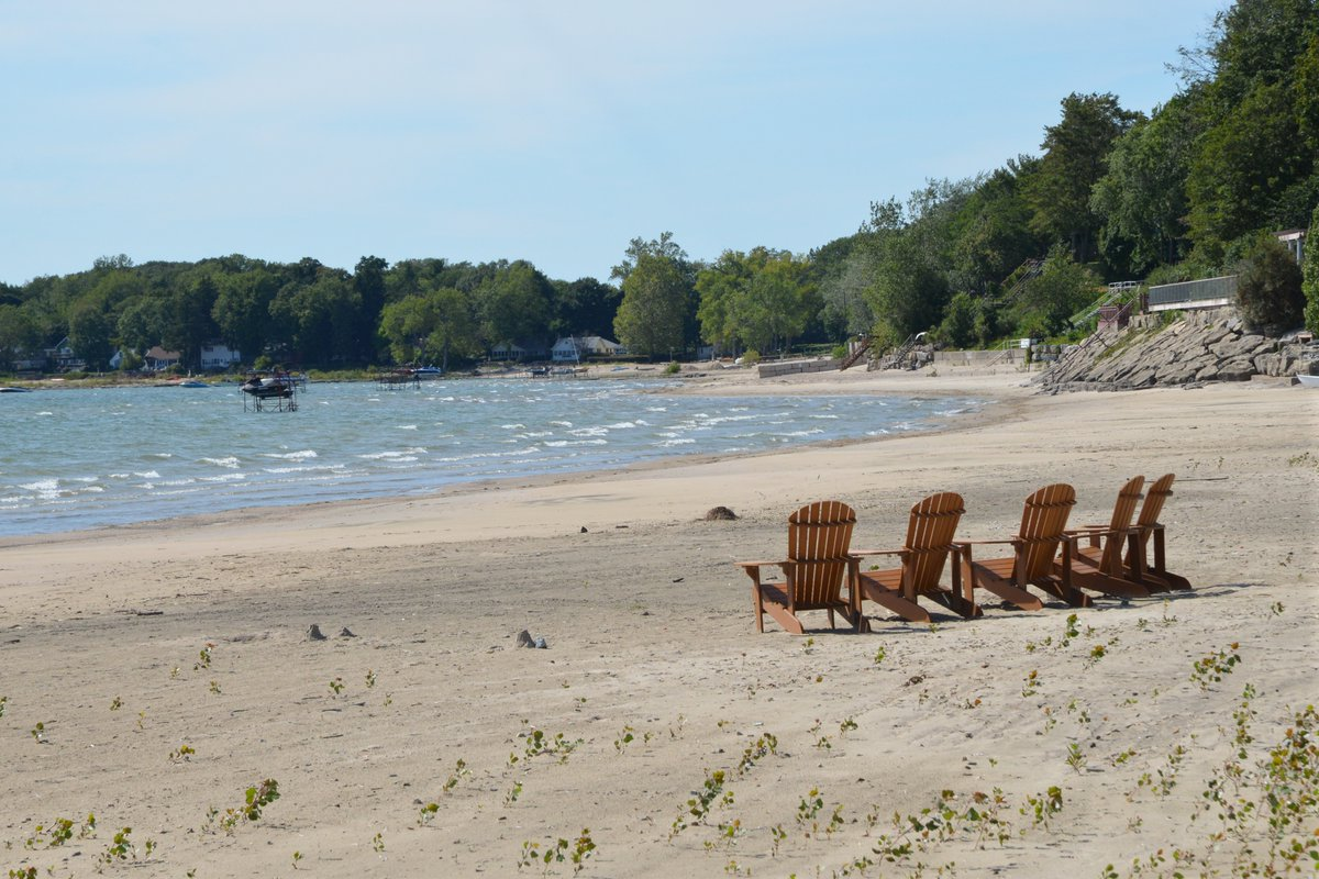 Crystal Beach, Fort Erie Ontario