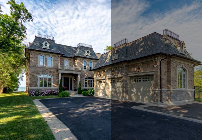Luxury Homes for Sale in Hamilton and Niagara Region
