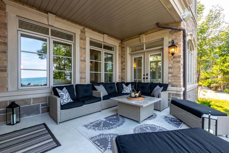33 Lochside Drive, Stoney Creek Home for Sale Luxury Outdoor Space