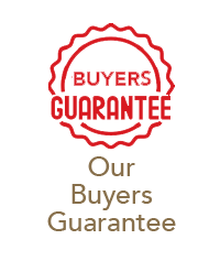 Real Estate Buyers Gaurantee