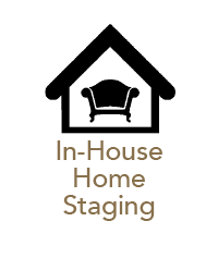 Professional in House Home Staging from the best realtors in Hamilton, Halton and Niagara region