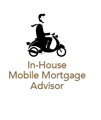 In House Mobile Mortgage Advisor | Why you should Choose the Golfi Team