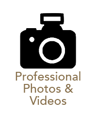 Professional-photos and Videos
