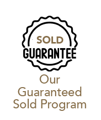 Our Guaranteed Sold Program