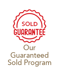 Guaranteed Sold Program from the best realtors in Hamilton, Halton and Niagara region