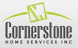 Cornerstone Home Inspectors preferred Vendors of The Golfi Team