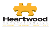Heartwood Homes Renovations
