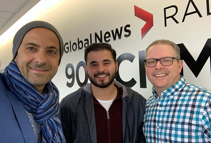 The Hamilton Real Estate show with the best real estate agent in Ontario - Jesse Melo and Lou Tallarico