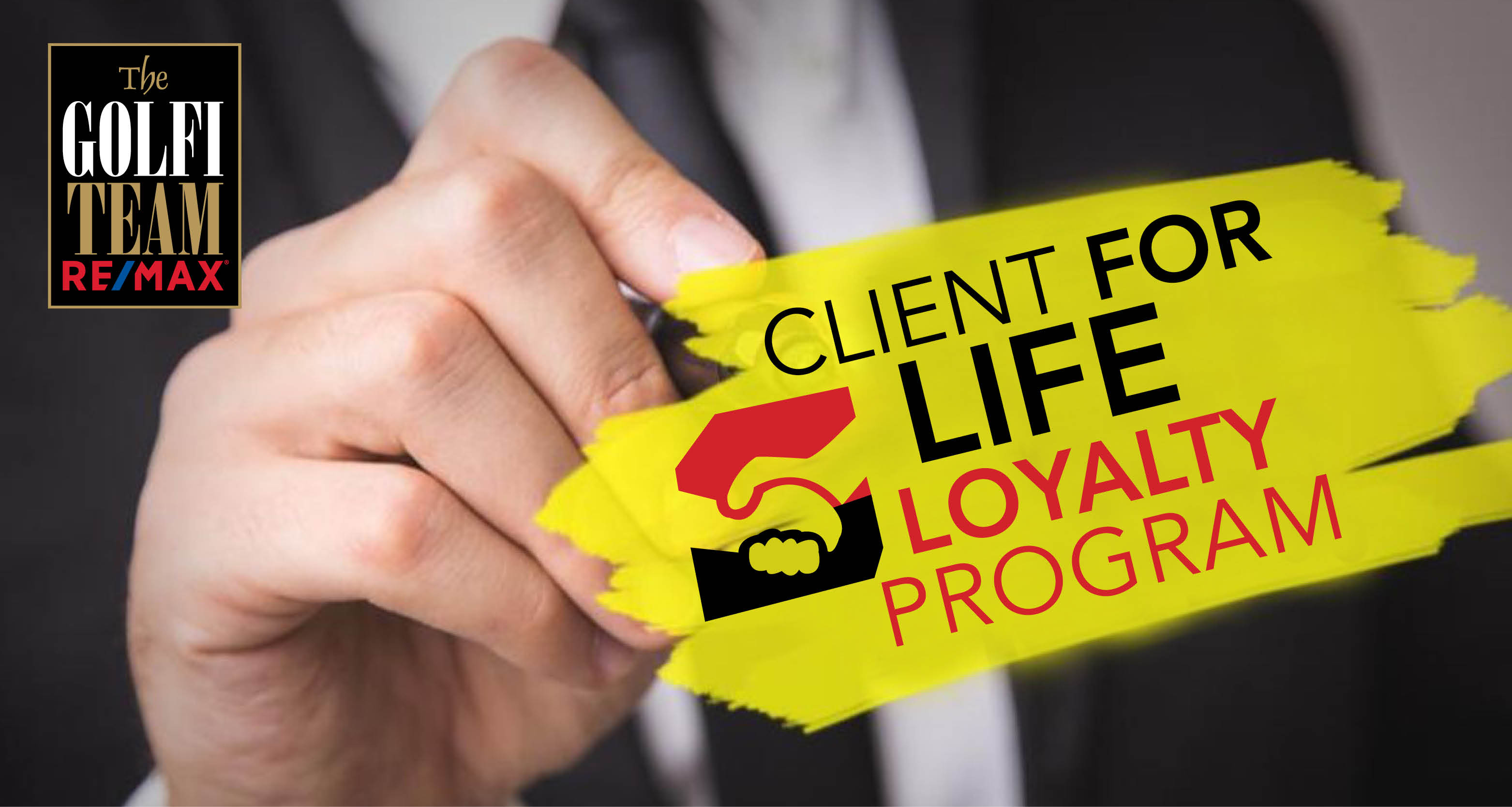 Client Life Loyalty Program from the best real estate agents in Hamilton, Halton and Niagara Ontario