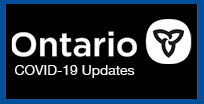 Government of Ontario COVID-19 Updates and links