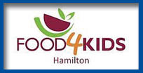Food for Kids Hamilton COVID-19 Help