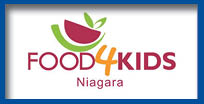 Food for Kids Niagara COVID-19 Help