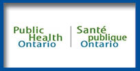 Public Health of Ontario COVID_19 Crises Information and Links