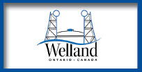 City of Welland, Ontario COVID-19 INFORMATION AND LINKS
