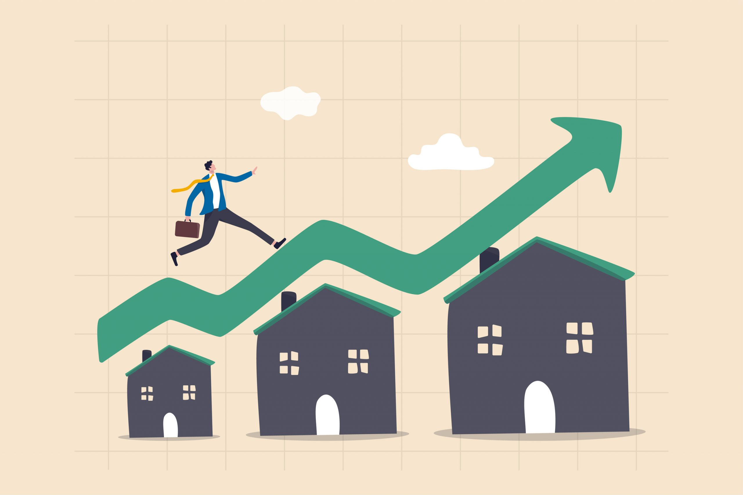 Shift in the make up of the real estate market requires sellers to understand the new dynamic