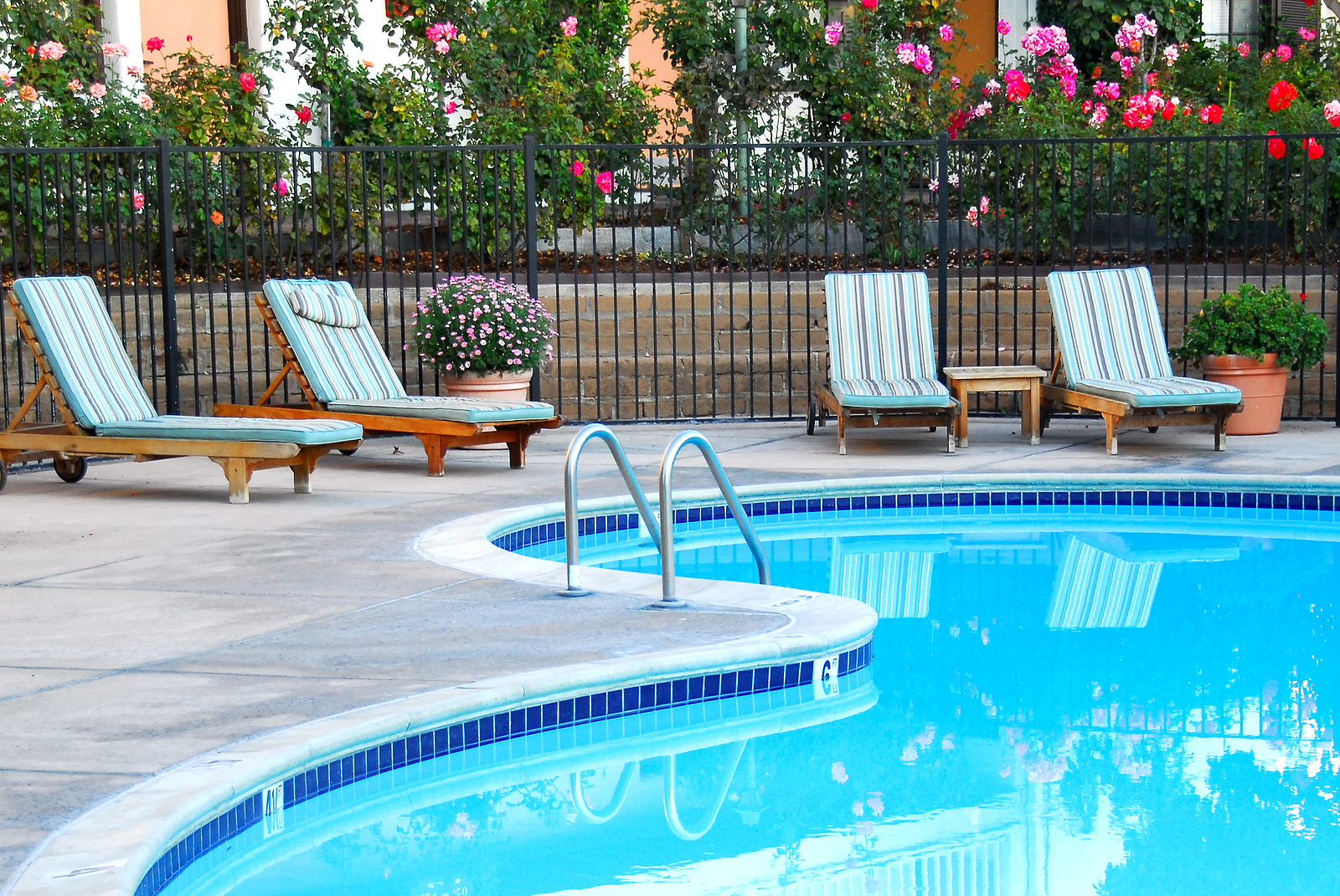 Airbnb for Pools: Is it Worth the Risk?