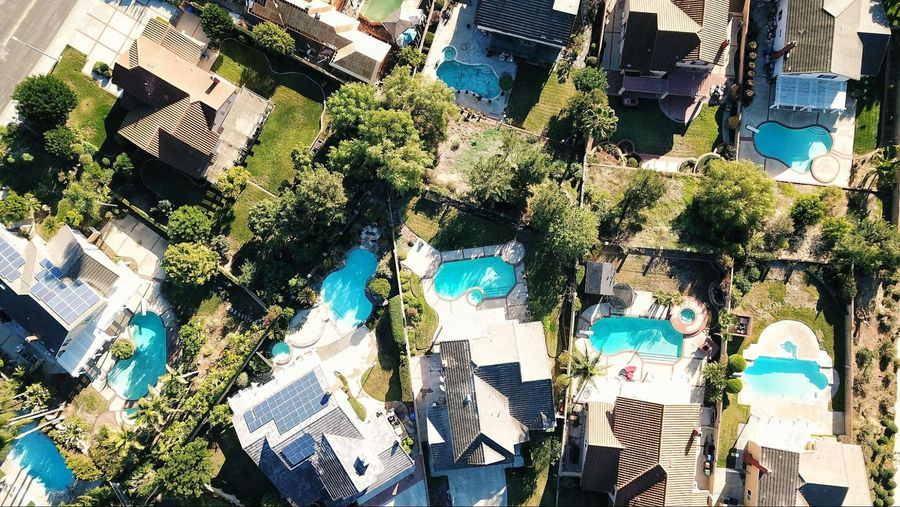 Pool Rentals Are Exploding In Popularity